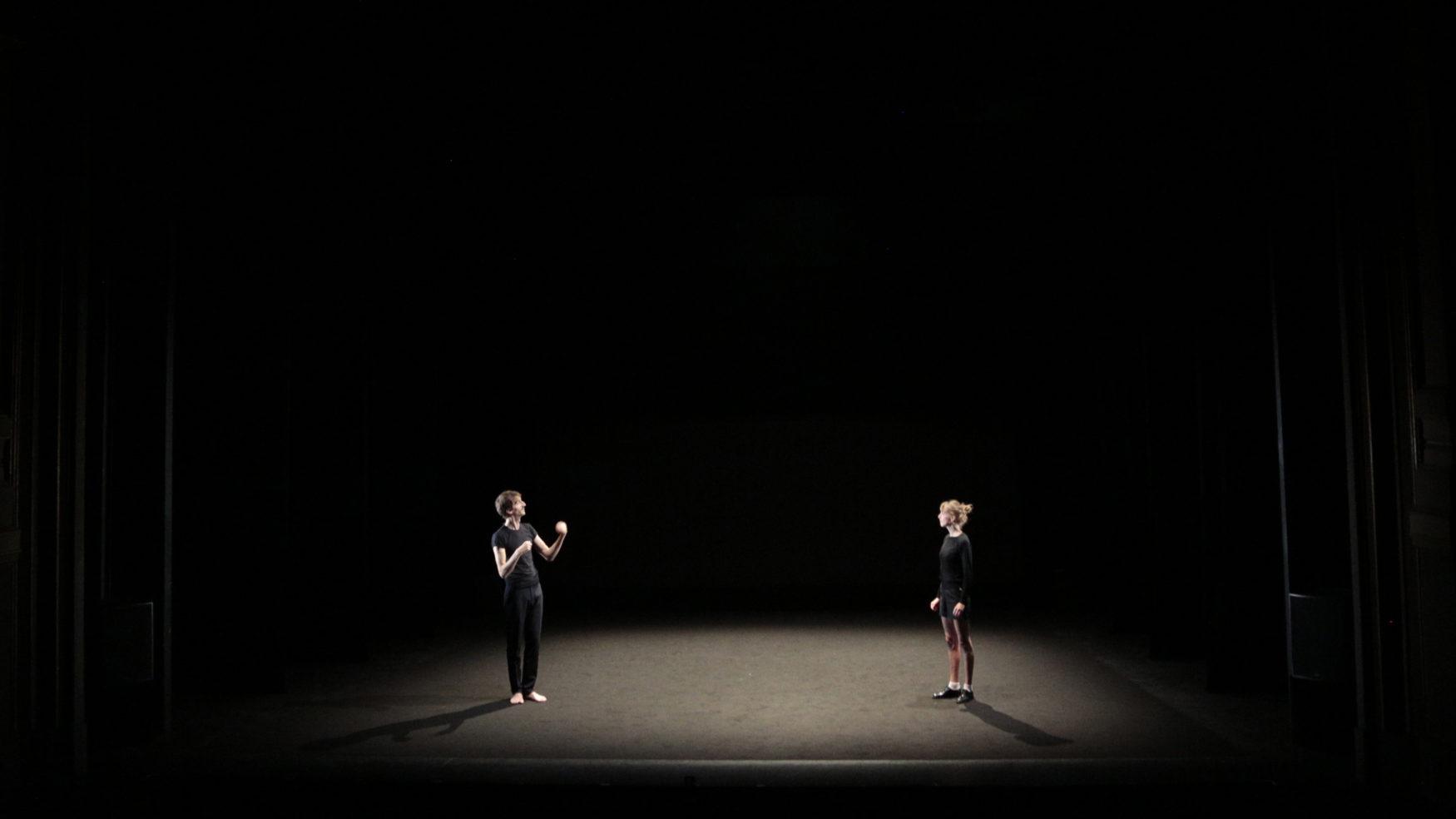 Ensemble Ensemble - Vincent Thomasset