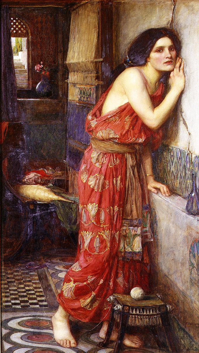 Pyrame & Thisbe, Ovide - Vincent Thomasset