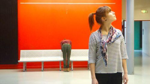 No Camera – ESBA Tourcoing, Master Danse Lille 3 - Vincent Thomasset